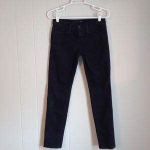 Joe's Ankle Ciggarette Jeans